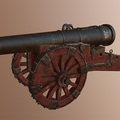 cannon by kelvinliew