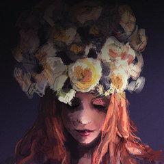 roses by patfix