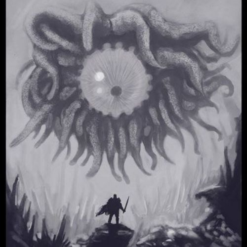 Beholder by protagonist
