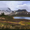 virtual plein air by mohq