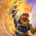 captain falcon by gabrielramos