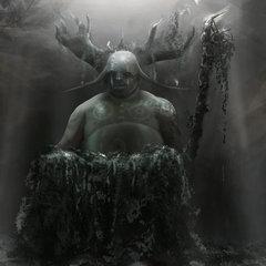 druid king by tiagosilverio