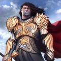 shiny knight by thomasmoor