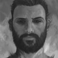 self portrait by banecrafts