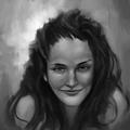 portrait study 02 by banecrafts