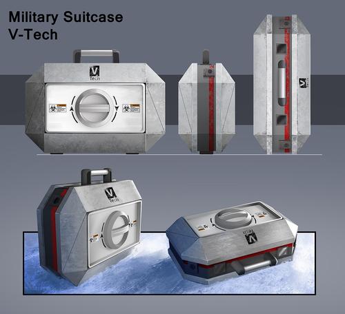 Display jumbo valise finale