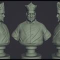 cardinal scipione by antone_m
