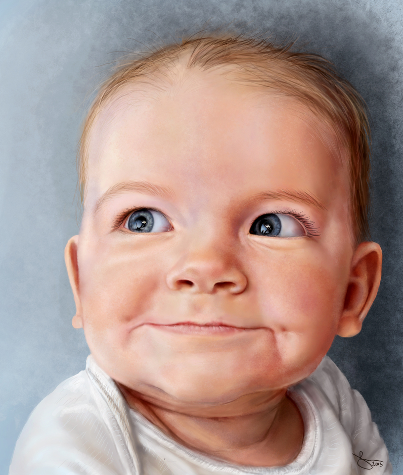 mr smiley by kerovinblack