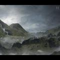 hellblade teaser opening by mark_molnar