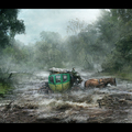 gyar rivercrossing by mark_molnar
