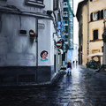 florence-rainy day by protagonist