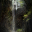 cave entrance speedpainting by mark_molnar