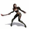 dnd-human-female-rogue-by-jcom210 by jon_martin