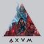 jrbarker - axum1 by jrbarker