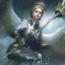 guardian angel by ochrehand