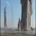 water purifiers - the outer colonies by mark_molnar