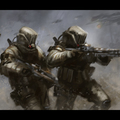the raid - the outer colonies by mark_molnar
