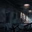 abandoned asylum by klauswittmann