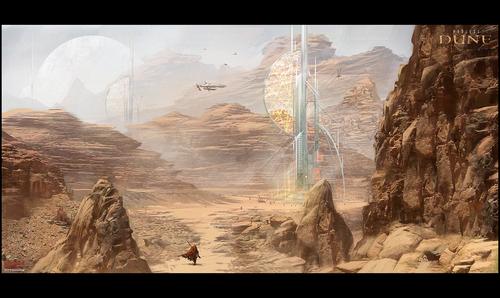 Display jumbo dune hidden valley markmolnar