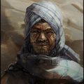 dune fremen sietch leader by mark_molnar