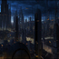 swc coruscant by mark_molnar