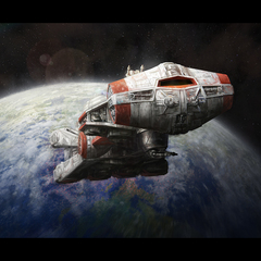 star wars alderaans promise by mark_molnar