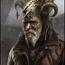 tribal leader by mark_molnar