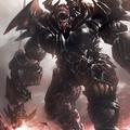 deralik brute by chunlo