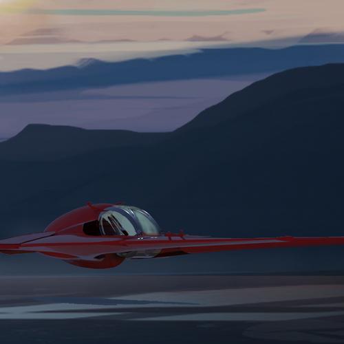 Vehicle Concept by latzkovits