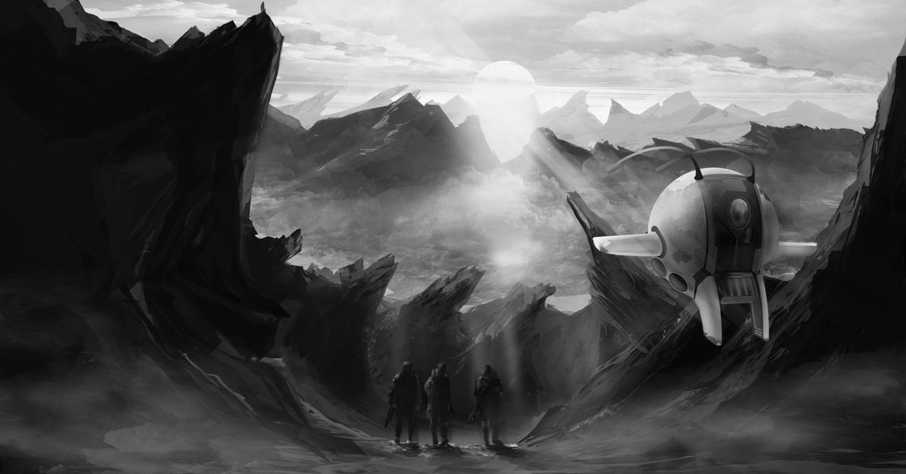 scouts by latzkovits