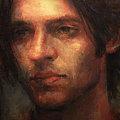 portrait 03 by arash2d