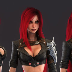 katarina by collings