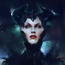 Thumb maleficent