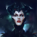 maleficent by nikizar