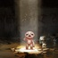the binding of isaac by mam