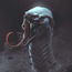 snake by cgsoufiane