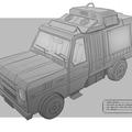 vehicle design by yuvrajjha