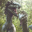 velociraptors by cgsoufiane