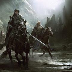 knights division by darekzabrocki