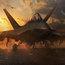 sunrise fighter by darekzabrocki